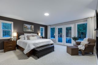 Photo 12: 1418 CRYSTAL CREEK Drive: Anmore House for sale (Port Moody)  : MLS®# R2591410
