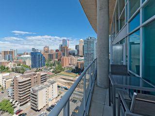 Photo 2: 2004 188 15 Avenue SW in Calgary: Beltline Condo for sale : MLS®# C4125484