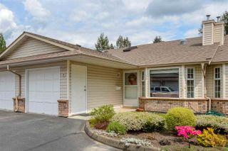 "Photo 2: 17 12049 217 Street in Maple Ridge: West Central Townhouse for sale in ""THE BOARDWALK"" : MLS®# R2579686"