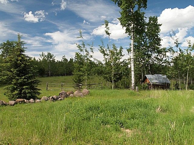 Photo 1: Photos: 4976 BISHOP LAKE Road in Lone Butte: Lone Butte/Green Lk/Watch Lk Land for sale (100 Mile House (Zone 10))  : MLS®# N232938