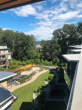 Photo 18: 407 300 SALTER Street in New Westminster: Queensborough Condo for sale : MLS®# R2589696