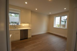 Photo 4: 1368 TENTH AVENUE in New Westminster: West End NW House for sale : MLS®# R2264335