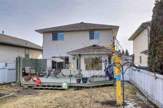 Photo 47: 67 HAWTHORNE Crescent: St. Albert House for sale : MLS®# E4236030