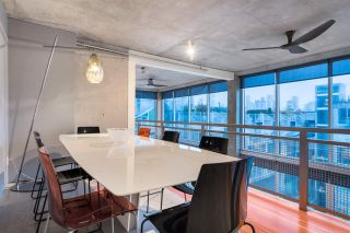 """Photo 12: PH610 1540 W 2ND Avenue in Vancouver: False Creek Condo for sale in """"The Waterfall Building"""" (Vancouver West)  : MLS®# R2580752"""