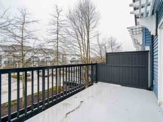 Photo 15: 30 19572 FRASER WAY in Pitt Meadows: South Meadows Townhouse for sale : MLS®# R2540843