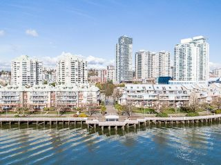 """Photo 27: 418 5 K DE K Court in New Westminster: Quay Condo for sale in """"QUAYSIDE TERRACE"""" : MLS®# R2614367"""