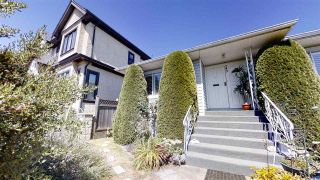 Photo 37: 749 W 63RD Avenue in Vancouver: Marpole House for sale (Vancouver West)  : MLS®# R2483452