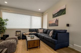 Photo 12: 2 1920 25A Street SW in Calgary: Richmond Row/Townhouse for sale : MLS®# A1127031