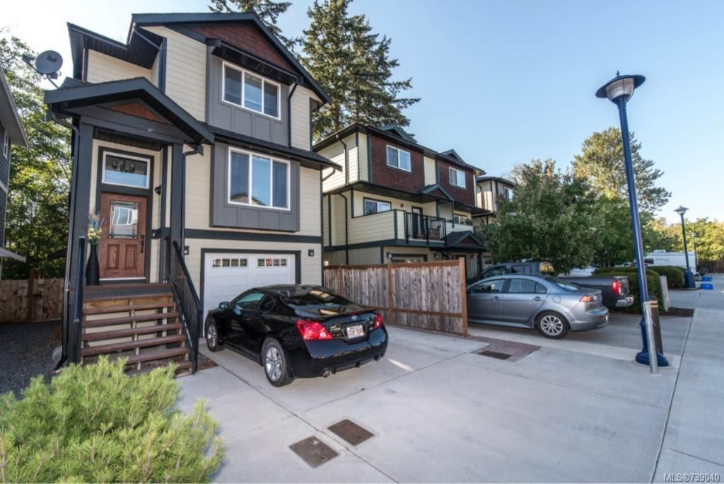 Main Photo: 3368 Radiant Way in Langford: La Happy Valley House for sale : MLS®# 739040