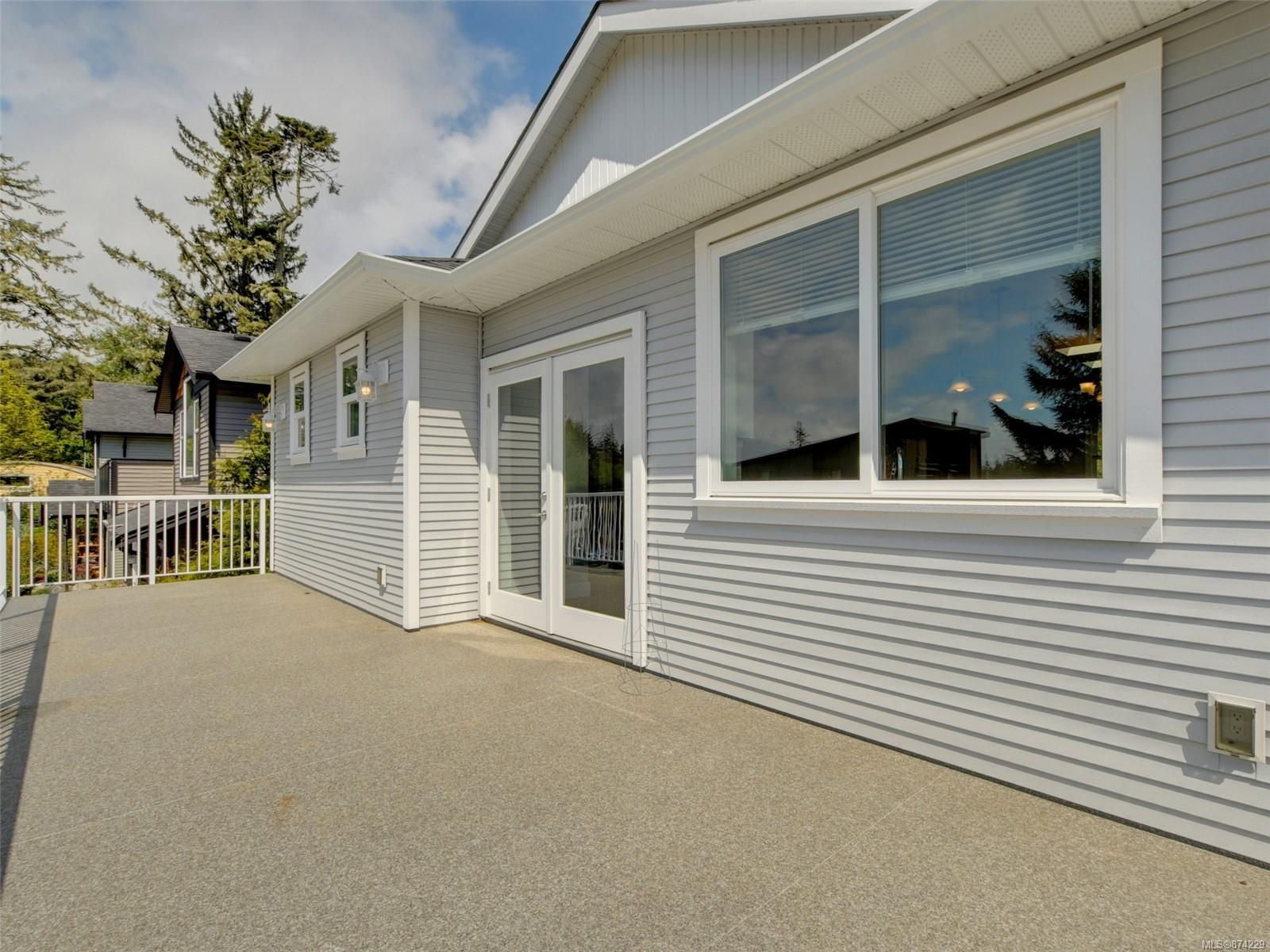 Photo 21: Photos: 1921 Tominny Rd in : Sk Sooke Vill Core House for sale (Sooke)  : MLS®# 874229