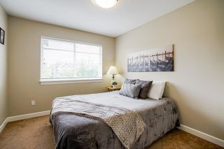 """Photo 20: 35 7168 179 Street in Surrey: Cloverdale BC Townhouse for sale in """"Ovation"""" (Cloverdale)  : MLS®# R2592743"""