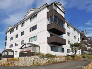 Photo 1: 308 929 Esquimalt Rd in VICTORIA: Es Old Esquimalt Condo for sale (Esquimalt)  : MLS®# 736713