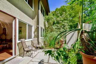 """Photo 19: 3424 LANGFORD Avenue in Vancouver: Champlain Heights Townhouse for sale in """"RICHVIEW GARDENS"""" (Vancouver East)  : MLS®# R2073849"""