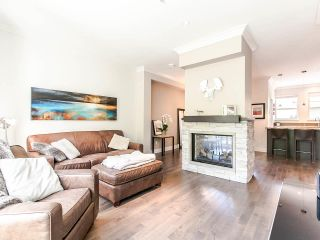 """Photo 9: 27 897 PREMIER Street in North Vancouver: Lynnmour Townhouse for sale in """"Legacy @ Nature's Edge"""" : MLS®# R2077735"""