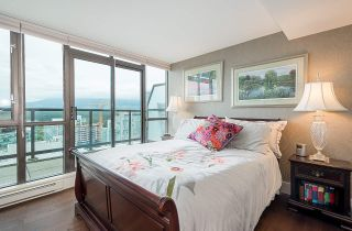 """Photo 11: 2901 1367 ALBERNI Street in Vancouver: West End VW Condo for sale in """"The Lions"""" (Vancouver West)  : MLS®# R2428959"""