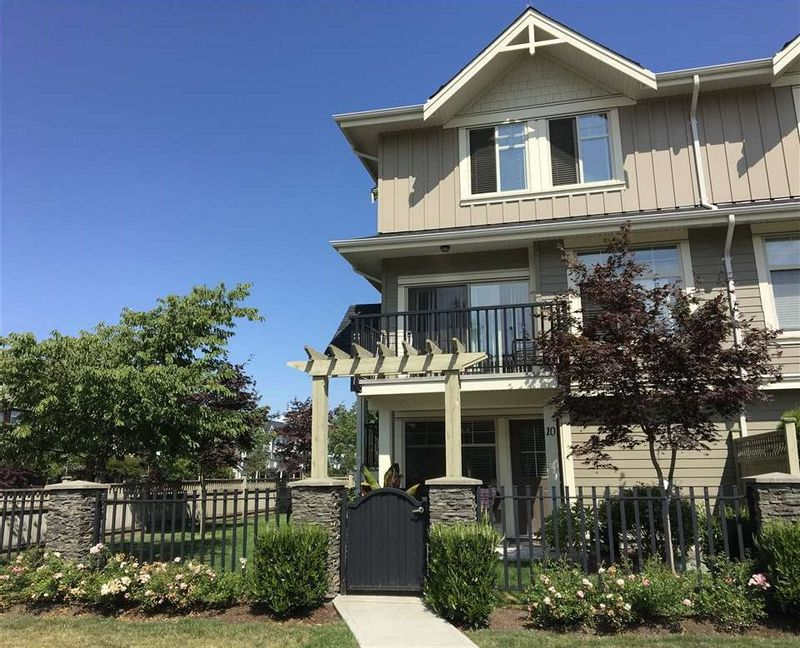 FEATURED LISTING: 10 - 19525 73 Avenue Surrey