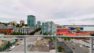 """Photo 29: 908 118 CARRIE CATES Court in North Vancouver: Lower Lonsdale Condo for sale in """"PROMENADE"""" : MLS®# R2529974"""