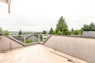 Photo 16: 1002 QUADLING Avenue in Coquitlam: Maillardville 1/2 Duplex for sale : MLS®# R2154868