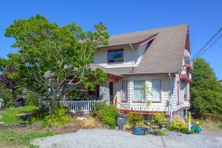 Photo 2: 3597 Cedar Hill Rd in Saanich: SE Cedar Hill House for sale (Saanich East)  : MLS®# 851466