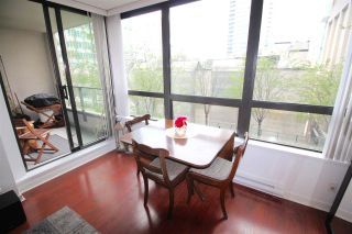 Photo 11: 609 933 HORNBY Street in Vancouver: Downtown VW Condo for sale (Vancouver West)  : MLS®# R2062110