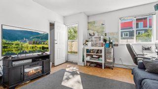 Photo 40: 10 11718 97 Street in Edmonton: Zone 08 House Half Duplex for sale : MLS®# E4258392