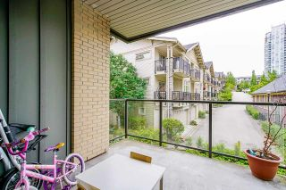 """Photo 18: 314 225 FRANCIS Way in New Westminster: Fraserview NW Condo for sale in """"THE WHITTAKER"""" : MLS®# R2592315"""