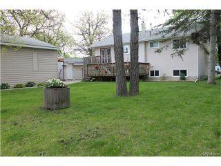 Photo 4: 270 Cathcart Street in Winnipeg: Residential for sale (1G)  : MLS®# 1713631