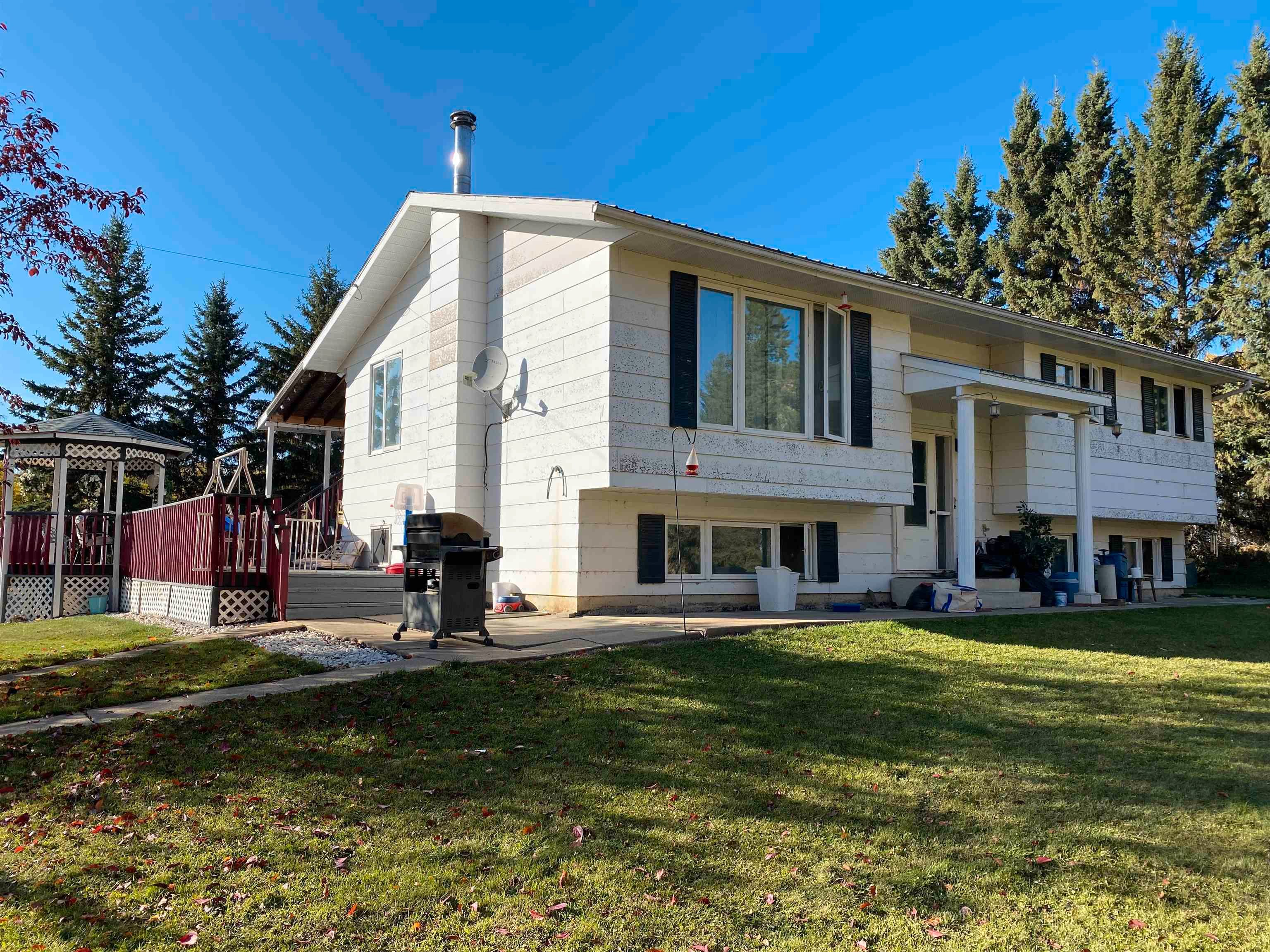 Main Photo: 450080 HWY 795: Rural Wetaskiwin County House for sale : MLS®# E4264794