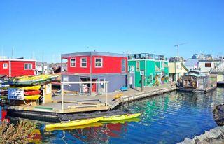 Photo 23: 310 500 Oswego St in Victoria: Vi James Bay Condo for sale : MLS®# 875306