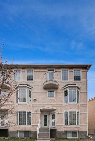 Photo 17: 12 2208 29 Street SW in Calgary: Killarney/Glengarry Row/Townhouse for sale : MLS®# A1110804