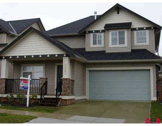 """Photo 2: 5963 165TH Street in Surrey: Cloverdale BC House for sale in """"Clover Ridge"""" (Cloverdale)  : MLS®# F2712749"""