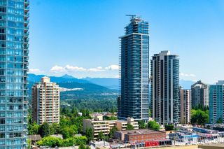 """Photo 28: 1708 6098 STATION Street in Burnaby: Metrotown Condo for sale in """"STATION SQUARE"""" (Burnaby South)  : MLS®# R2601088"""