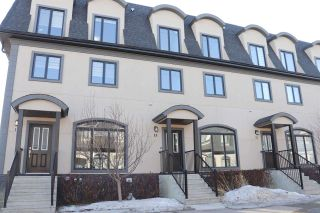 Photo 33: 14 5873 MULLEN Place in Edmonton: Zone 14 Townhouse for sale : MLS®# E4233910