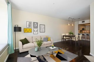 Photo 7: SAN DIEGO Condo for sale : 1 bedrooms : 2400 5Th Ave #312