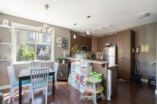 """Photo 5: 13 40653 TANTALUS Road in Squamish: Tantalus Townhouse for sale in """"TANTALUS CROSSING"""" : MLS®# R2462996"""