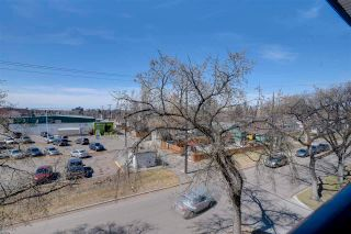 Photo 26: 306 8730 82 Avenue in Edmonton: Zone 18 Condo for sale : MLS®# E4265506