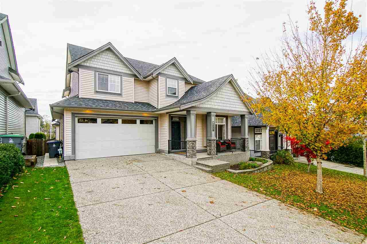 Main Photo: 6067 145A Street in Surrey: Sullivan Station House for sale : MLS®# R2515224