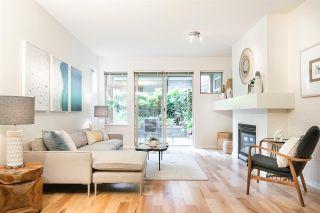 Photo 3: 111 3125 CAPILANO Crescent in North Vancouver: Capilano NV Condo for sale : MLS®# R2204631