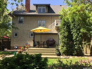 Photo 45: 730 7th Avenue North in Saskatoon: City Park Residential for sale : MLS®# SK742942