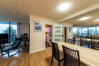 Photo 6: 703 114 W KEITH ROAD in North Vancouver: Central Lonsdale Condo for sale : MLS®# R2426357