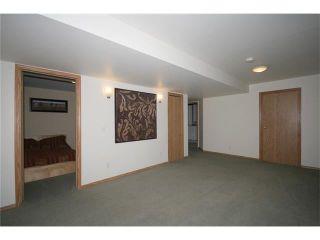 Photo 30: 35 WEST MCDOUGAL Road: Cochrane House for sale : MLS®# C4053037