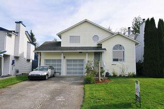 Photo 1: 11860 MEADOWLARK DRIVE in Maple Ridge: Cottonwood MR House for sale : MLS®# R2010930