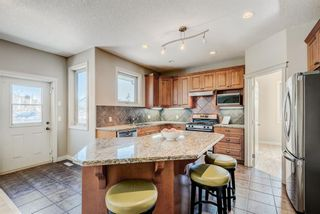 Photo 14: 604 Tuscany Springs Boulevard NW in Calgary: Tuscany Detached for sale : MLS®# A1085390