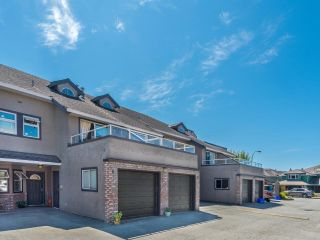 Photo 1: 4 12438 BRUNSWICK Place in Richmond: Steveston South Townhouse for sale : MLS®# R2606672