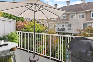 """Photo 18: 80 20760 DUNCAN Way in Langley: Langley City Townhouse for sale in """"WYNDHAM LANE"""" : MLS®# R2618004"""