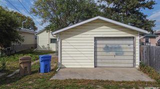 Photo 34: 647 Garnet Street in Regina: Washington Park Residential for sale : MLS®# SK869880
