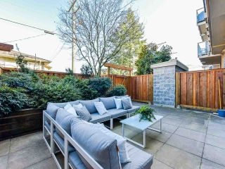 """Photo 15: 103 702 E KING EDWARD Avenue in Vancouver: Fraser VE Condo for sale in """"Magnolia"""" (Vancouver East)  : MLS®# R2446677"""