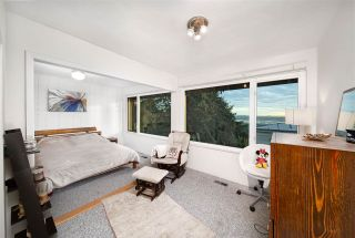 Photo 21: 1040 CRESTLINE Road in West Vancouver: British Properties House for sale : MLS®# R2580318