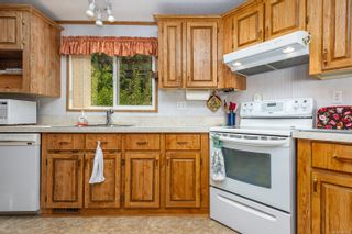 Photo 13: 39 4714 Muir Rd in Courtenay: CV Courtenay East Manufactured Home for sale (Comox Valley)  : MLS®# 882524