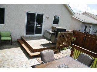 Photo 16: 143 Abbotsfield Drive in WINNIPEG: St Vital Residential for sale (South East Winnipeg)  : MLS®# 1013446